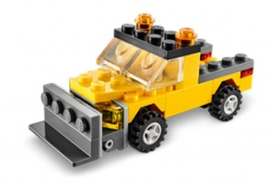 free-lego-snowplow-model