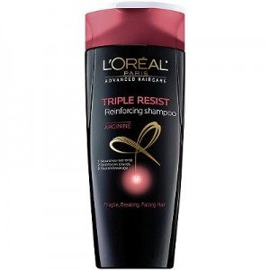 L'Oreal triple resist